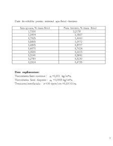 Procese de Transfer de Masa - Pagina 3