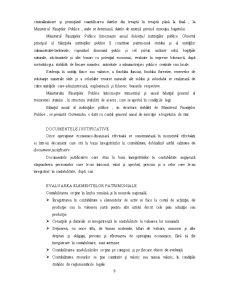 Organizarea și Conducerea Contabilității Instituțiilor Publice - Pagina 5