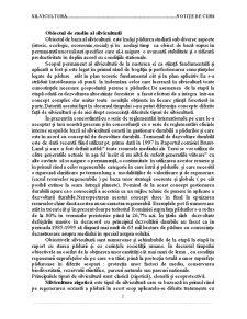 Silvicultură - Pagina 2