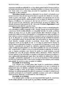 Silvicultură - Pagina 3