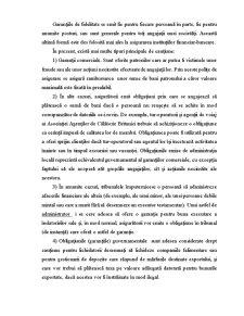 Asigurarea Riscurilor de Antreprenoriat - Pagina 2