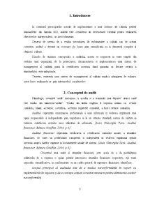 Auditarea Situatiilor Financiare Consolidate - Pagina 3