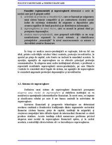 Reglementare și Supraveghere Bancară - Pagina 3