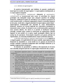 Reglementare și Supraveghere Bancară - Pagina 4