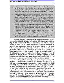 Reglementare și Supraveghere Bancară - Pagina 5