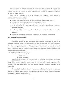 Managementul Riscului în Asigurări - Pagina 5