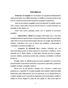 Anliza și Prelucrarea Imaginilor - Pagina 5