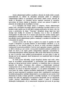 Istoria Administrației Publice - Pagina 5