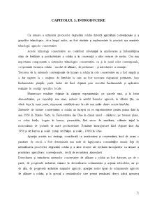 Avantaje si Dezavantaje ale Tehnologiilor Neconventionale Comparate cu Tehnologia Clasica de Prelucrare a Solului - Pagina 4