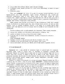 Internet - Mediu de Comunicare Globală - Pagina 4