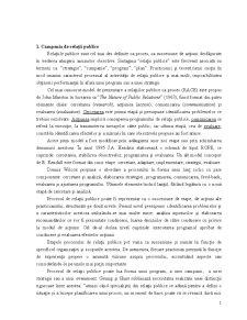 Plan de Campanie PR - Pagina 1