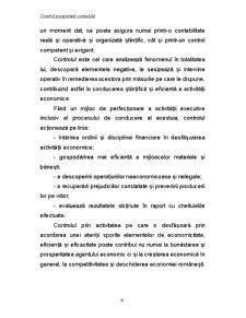 Control și Expertiză Contabilă - Pagina 5