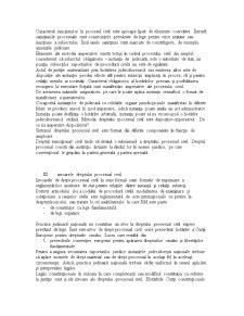 Drept Pocesual Civil - Parte Generala - Pagina 3