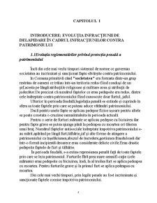 Aspecte de Teorie si Practica Judiciara in Materia Infractiunii de Delapidare - Pagina 5