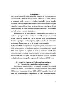 Subsistem Informatic Privind Evidența Contractelor de Asigurări ale Culturilor Agricole - Pagina 3