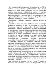 Parlamentul European - Pagina 3