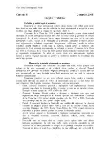 Drept International Public II - Pagina 1