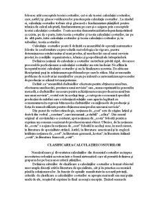 Calculația Costurilor - Pagina 4
