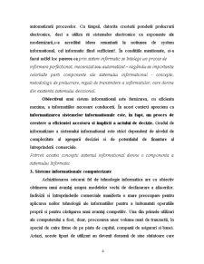 Sisteme Informatice si Sisteme Informationale - Pagina 4