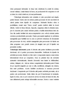 Sisteme Informatice si Sisteme Informationale - Pagina 5