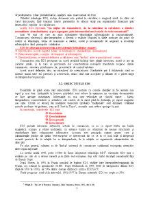 Schimburi Electronice de Documente - Sistemele EDI - Pagina 2