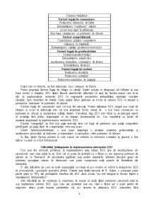 Schimburi Electronice de Documente - Sistemele EDI - Pagina 4
