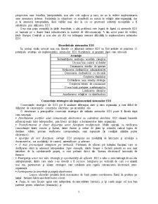 Schimburi Electronice de Documente - Sistemele EDI - Pagina 5
