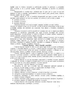 Audit și Control Financiar de Gestiune - Pagina 3