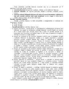 Audit și Control Financiar de Gestiune - Pagina 4