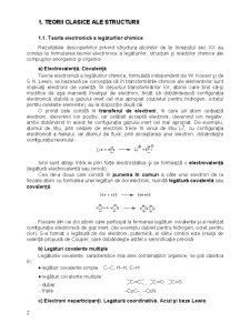 Structura Compusilor Organici si Izomeria Substantelor Organice - Pagina 2