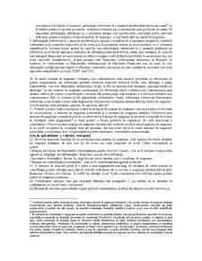 Cadrul Conceptual pentru Misiuni de Asigurare - Pagina 3