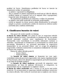 Bursa de Valori - Bucuresti - Pagina 3