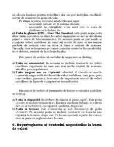 Bursa de Valori - Bucuresti - Pagina 4