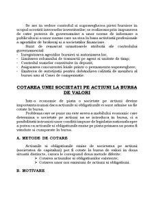 Bursa de Valori - Bucuresti - Pagina 5