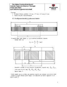 Restabilirea Parametrilor Dimensionali ai Angrenajelor cu Roți Dințate Cilindrice cu Dinți Drepți - Pagina 3