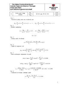 Restabilirea Parametrilor Dimensionali ai Angrenajelor cu Roți Dințate Cilindrice cu Dinți Drepți - Pagina 5