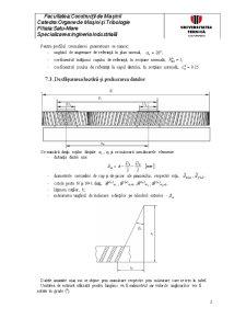 Restabilirea Parametrilor Dimensionali ai Angrenajelor cu Roți Dințate Cilindrice cu Dinți Înclinați - Pagina 2