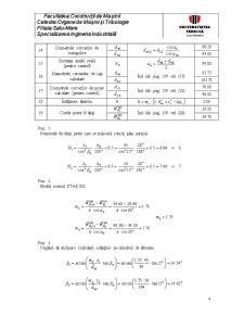 Restabilirea Parametrilor Dimensionali ai Angrenajelor cu Roți Dințate Cilindrice cu Dinți Înclinați - Pagina 4