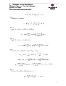 Restabilirea Parametrilor Dimensionali ai Angrenajelor cu Roți Dințate Cilindrice cu Dinți Înclinați - Pagina 5