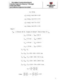 Determinarea Coeficienților de Frecare la Asamblărilor cu Șuruburi - Pagina 5