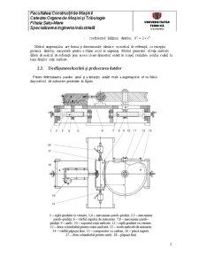 Restabilirea Parametrilor Dimensionali ai Angrenajelor Melcate Cilindrice - Pagina 2
