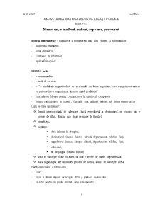Redactarea Materialelor de Relații Publice - Pagina 5
