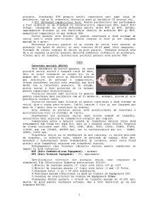 Porturile Calculatorului - Pagina 3