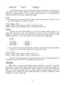 Sisteme de Numerotație - Pagina 4
