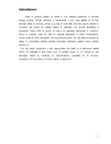 Evoluția Supercalculatoarelor - Pagina 3
