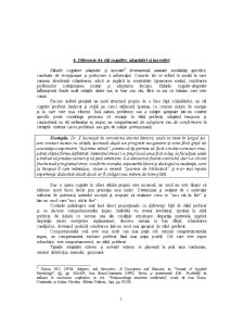Relatii Umane - Leadership - Pagina 1