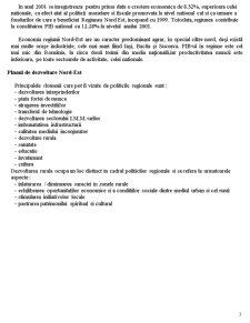 Politica Rurala a Judetului Suceava - Pagina 4