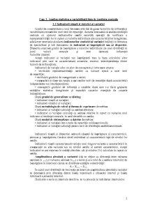 Instrumente Econometrice - Pagina 2