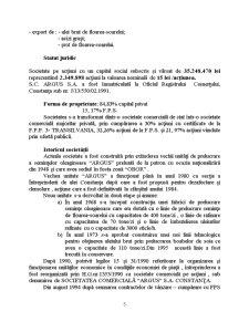 Prevederi ale Standardelor Internaționale de Contabilitate asupra Contabilizării Impozitului pe Profit - Pagina 5