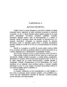 Gestionarea Creditelor Bancare - Pagina 1
